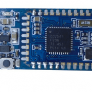 Modulo Bluetooth AT-09 BLE 2