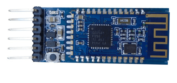 Modulo Bluetooth AT-09 BLE