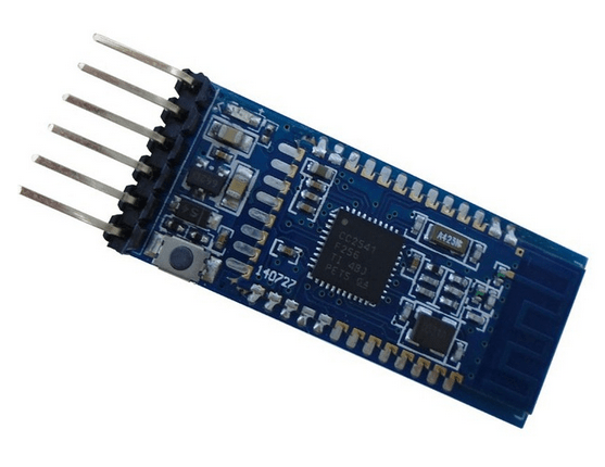 Modulo Bluetooth AT-09 BLE 1