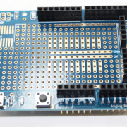 ProtoBoard Shield UNO 3